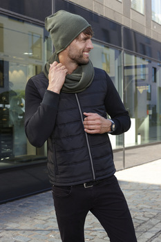Men's Hybrid Sweat jacket