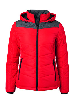 Ladies´ Winter Jacket