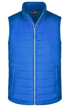 Men´s Padded Vest