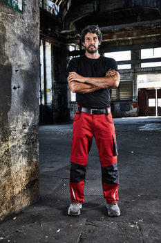 Men´s BIO Workwear T-shirt