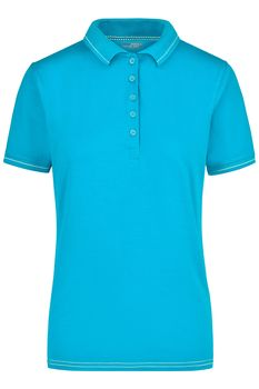 Ladies´ Elastic Polo