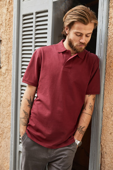 Men´s Basic Polo