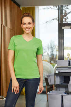 Ladies´ Workwear T-shirt