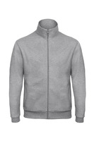 B&C ID206 Sweat-Zip