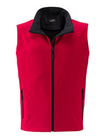 Men´s Promo Softshell Vest