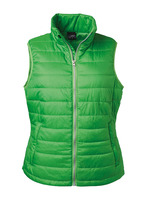Ladies´ Padded Vest