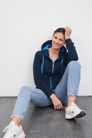 Ladies Doubleface Jacket