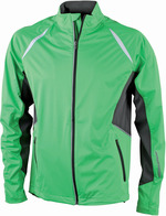 Mens Sports Jacket Windproof