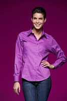 Ladies Promotion Blouse LSL