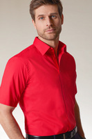 Men´s Shirt SSL Poplin