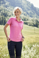 Ladies´ Slub Polo